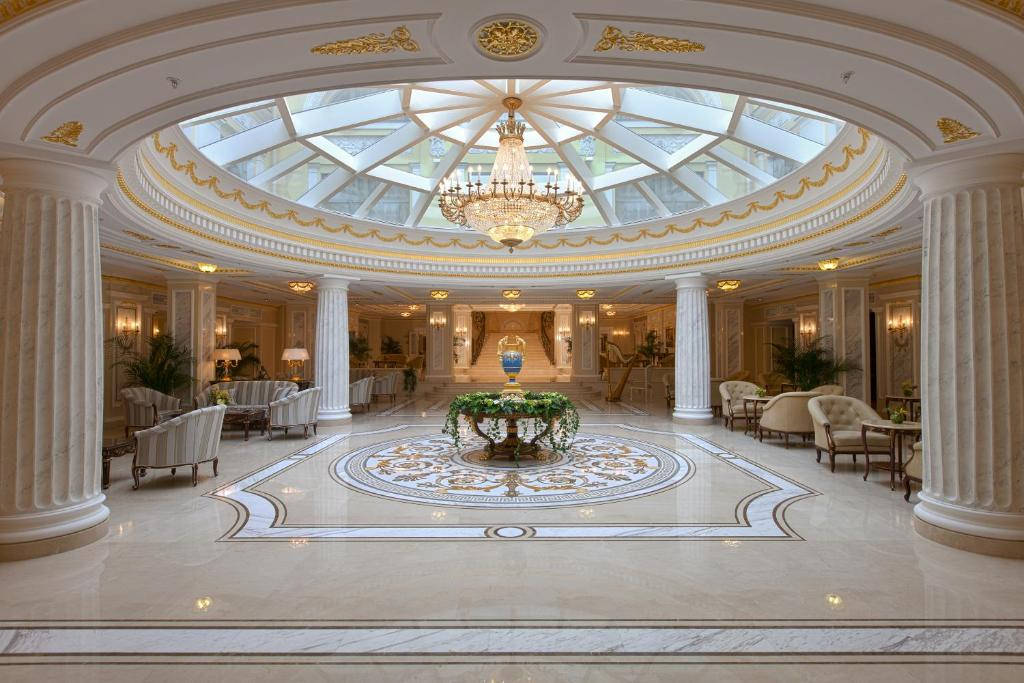 20954791 - The State Hermitage Museum Official Hotel