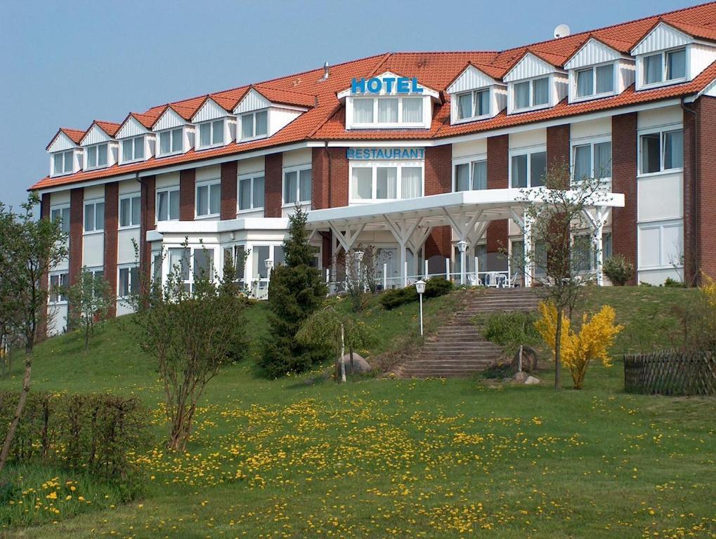 Hotels In Trebel Deutschland
