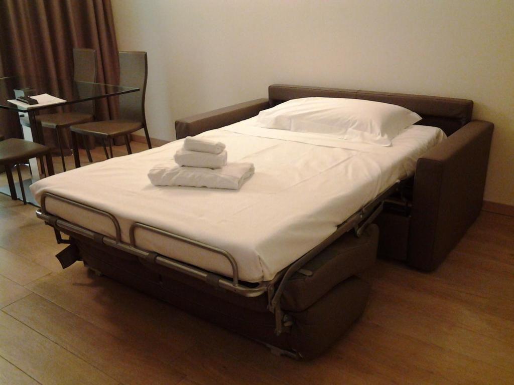 Residenza agnello d 39 oro bussolengo viamichelin informatie en online reserveren for Moderne toiletartikelen