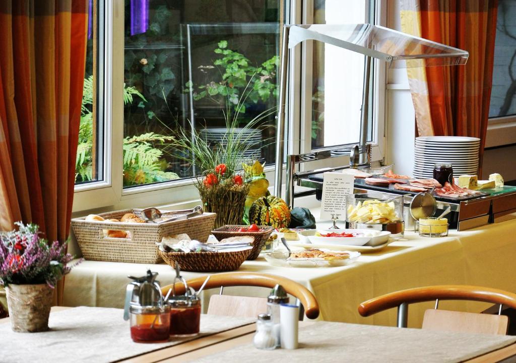 Hotel vetter r servation gratuite sur viamichelin for Hotel vetter