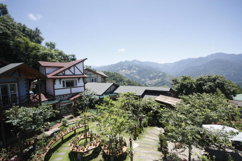 Beste hotels in de buurt van Cingjing Vienna Pleasance