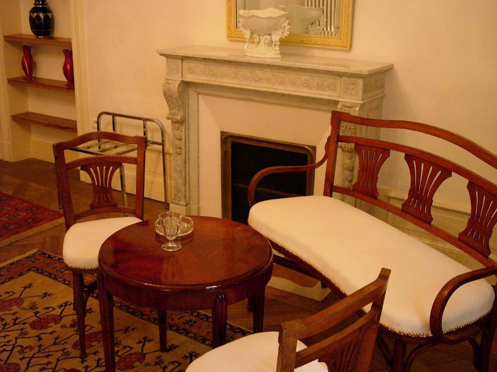 la maison de sophie r servation gratuite sur viamichelin. Black Bedroom Furniture Sets. Home Design Ideas