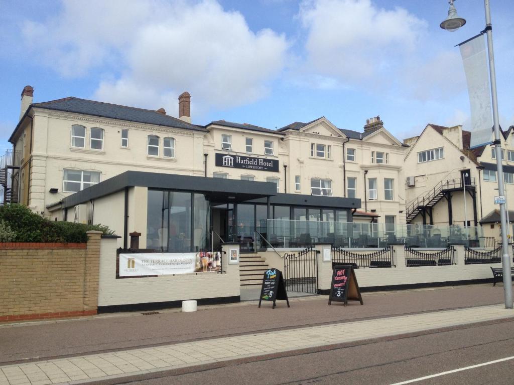 Best western hotel hatfield lowestoft online booking for Lowestoft bathroom centre
