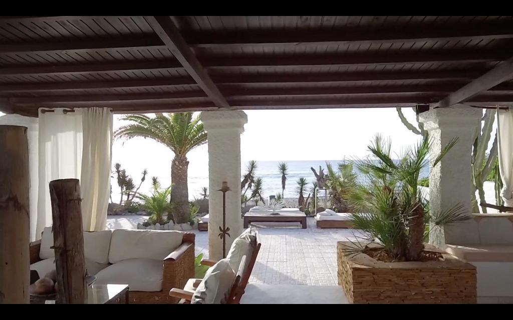 Villa Playa Mojacar (España Mojácar) - Booking.com