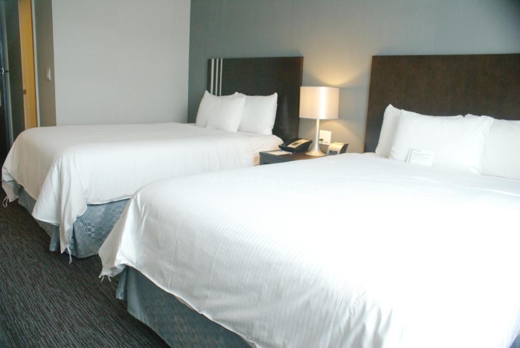 Wyndham Garden Long Island City Manhattan View Hotel New York Informationen Und Buchungen