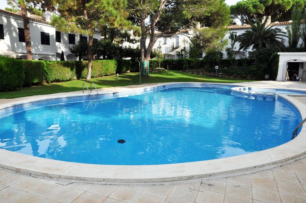Casa de vacaciones Pals Golf Casa con Piscina (España Pals ...