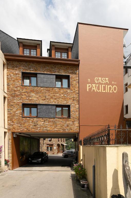 Apartamentos Casa Paulino (Espanha Taramundi) - Booking.com