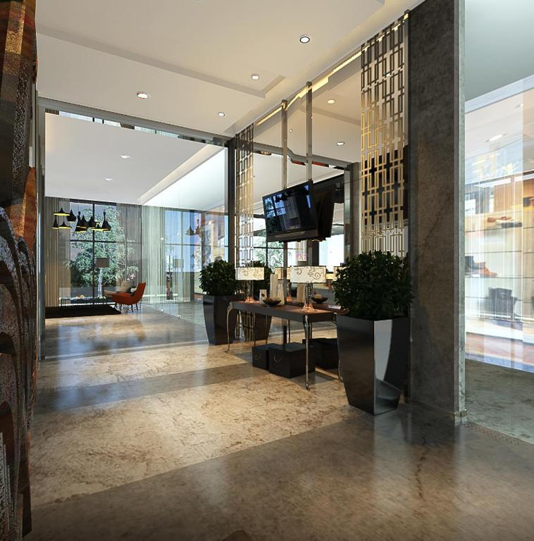 Neo Mangga Dua Hotel
