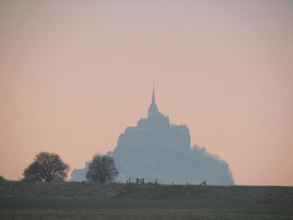 Chambres d 39 h tes les valti res du mont saint michel - Chambre hotes mont saint michel ...