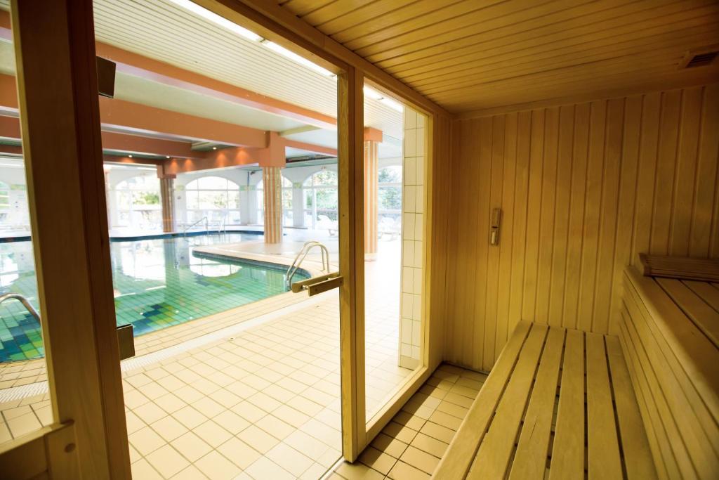 hotel spa vacances bleues villa marlioz tresserve prenotazione on line viamichelin. Black Bedroom Furniture Sets. Home Design Ideas