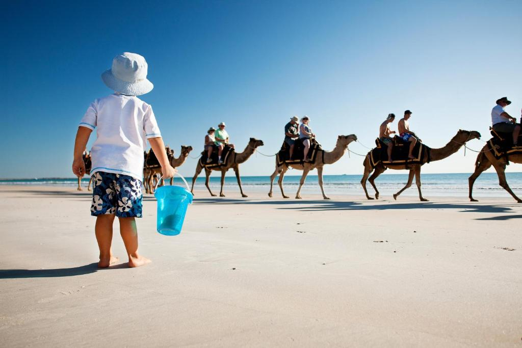 Broome Restaurants Cable Beach