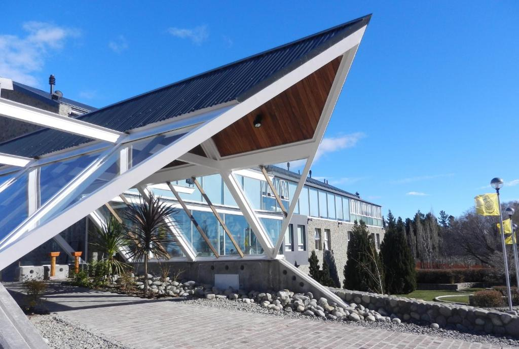Hotel aca el calafate el calafate book your hotel with for Design hotel el calafate