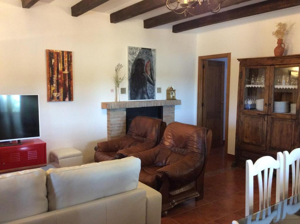 Casa Pinto, Mazarambroz – מחירים מעודכנים לשנת 2019