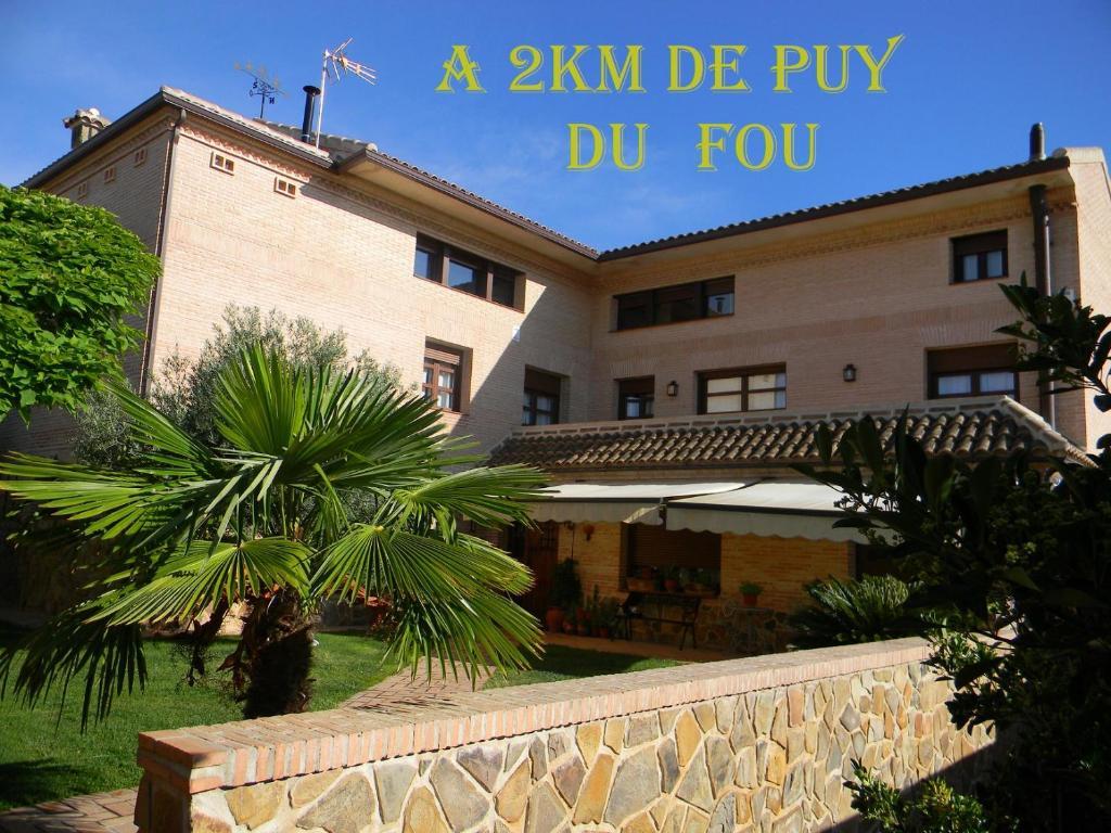 Casa de vacaciones Salambel (España Cobisa) - Booking.com