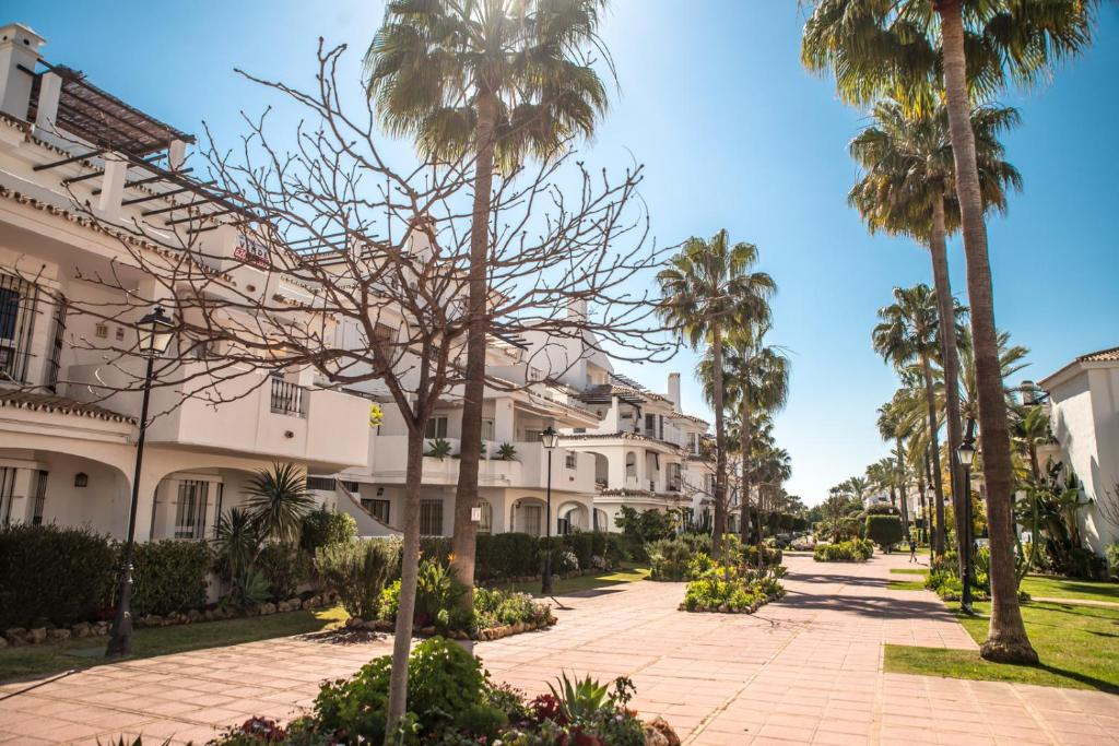 Departamento Los Naranjos de Marbella (España Marbella ...