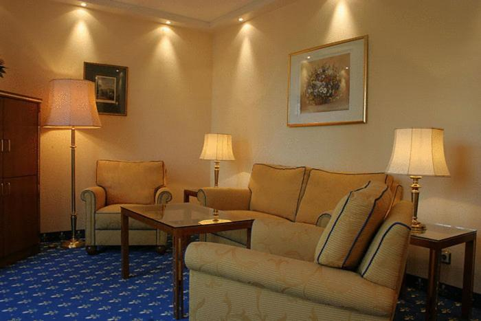 Fallersleben Hotel Ludwig Im Park