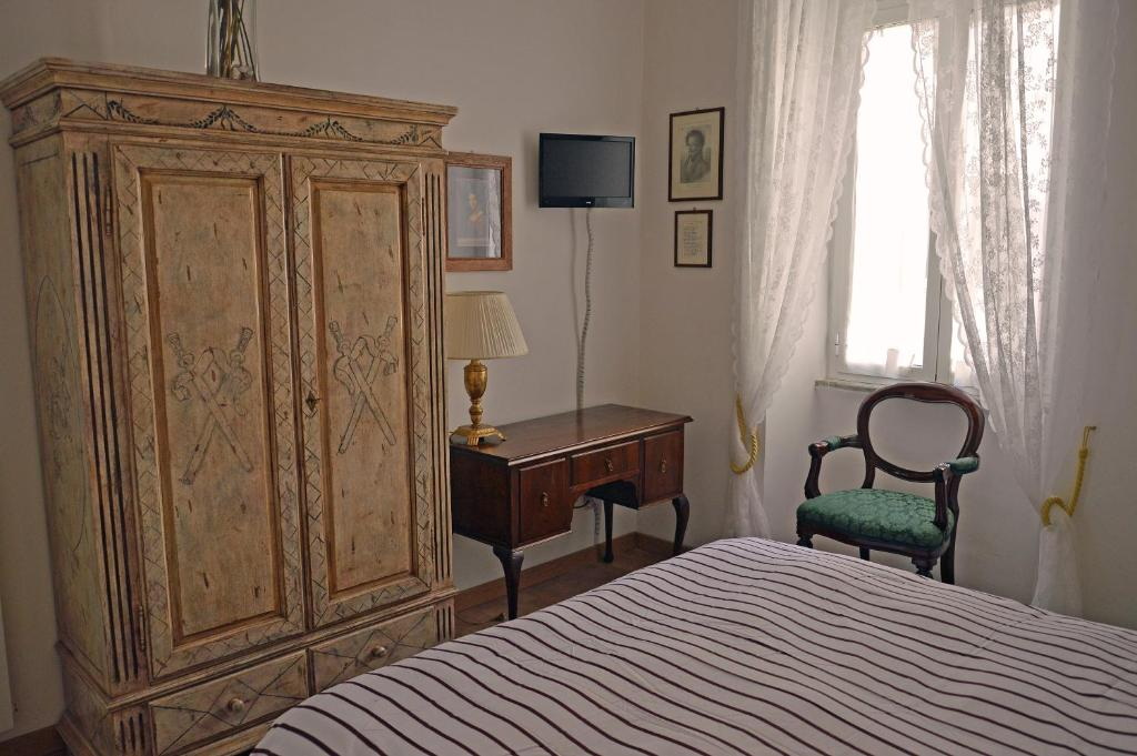 Chambres d 39 h tes costanza a trastevere chambres d 39 h tes rome for Chambre hote rome