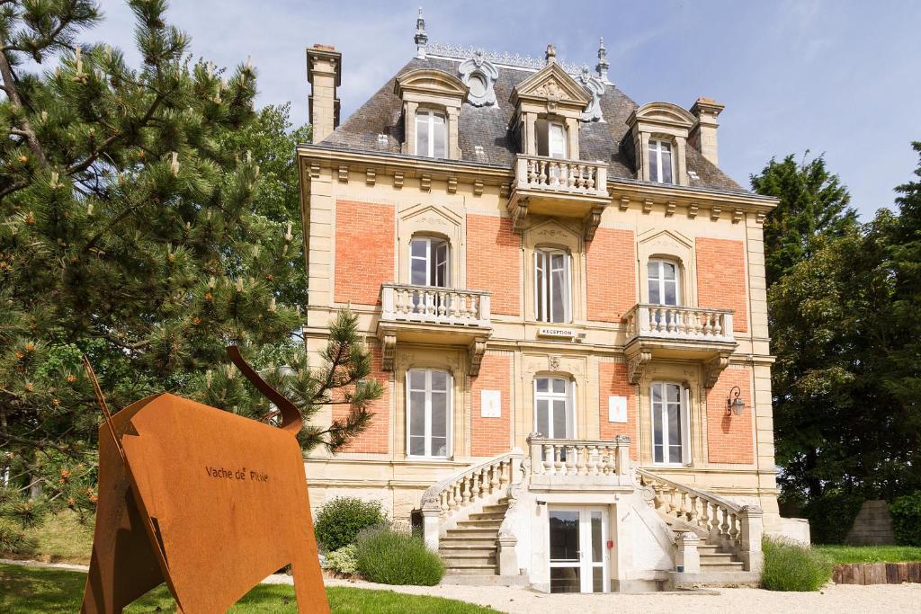 Hotel Les Villas D Arromanches