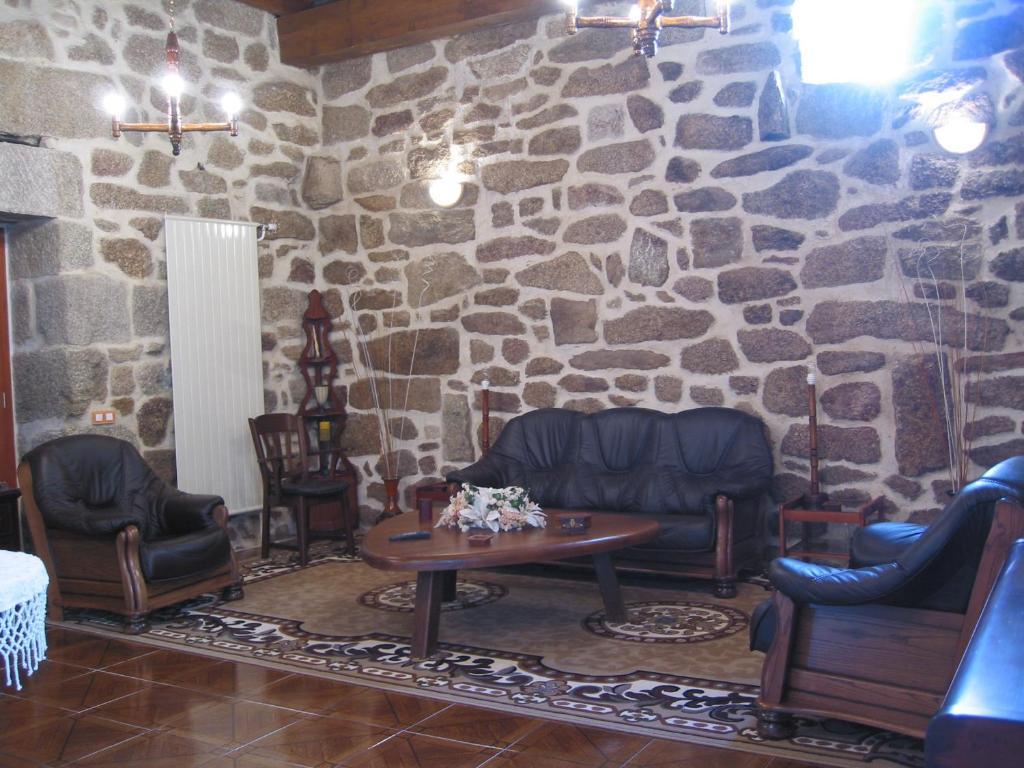 Casa de campo Casa Grande Do Ribeiro (España Esposende ...
