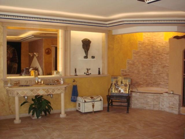 Chambres du0026#39;hu00f4tes Villa Khu00e9ops