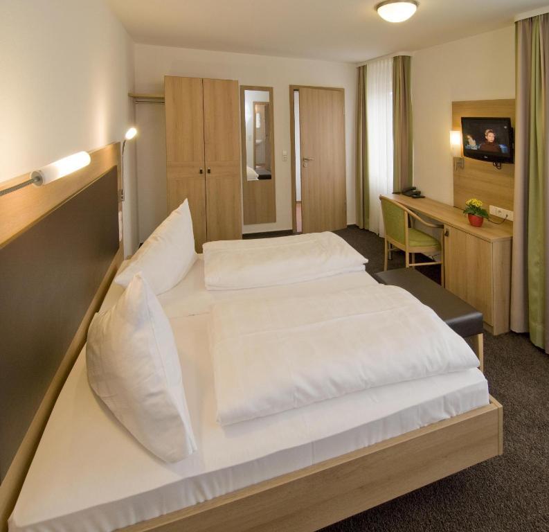 Bewertungen Hotel Krautethof
