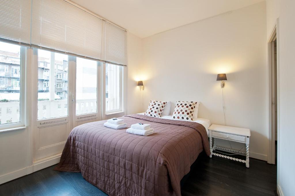 Rozengracht apartment suites amsterdam prenotazione on for Appartamenti amsterdam jordaan