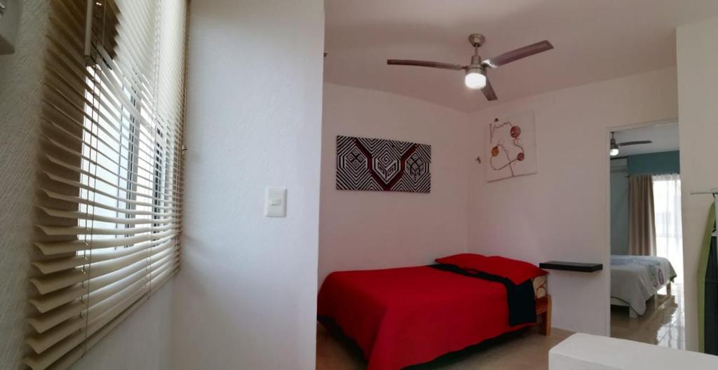 Casa de temporada Casa Privadas Cuyagua 69 (México Cancún ...