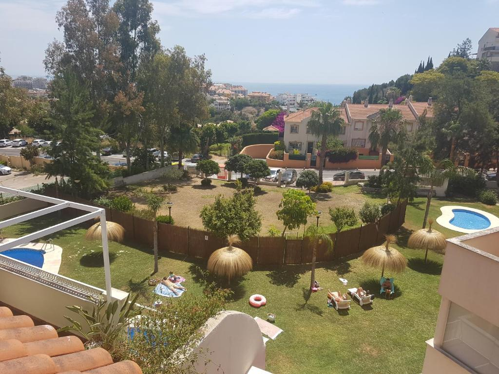 Mediterráneo Golf Apartamento (España Benalmádena) - Booking.com