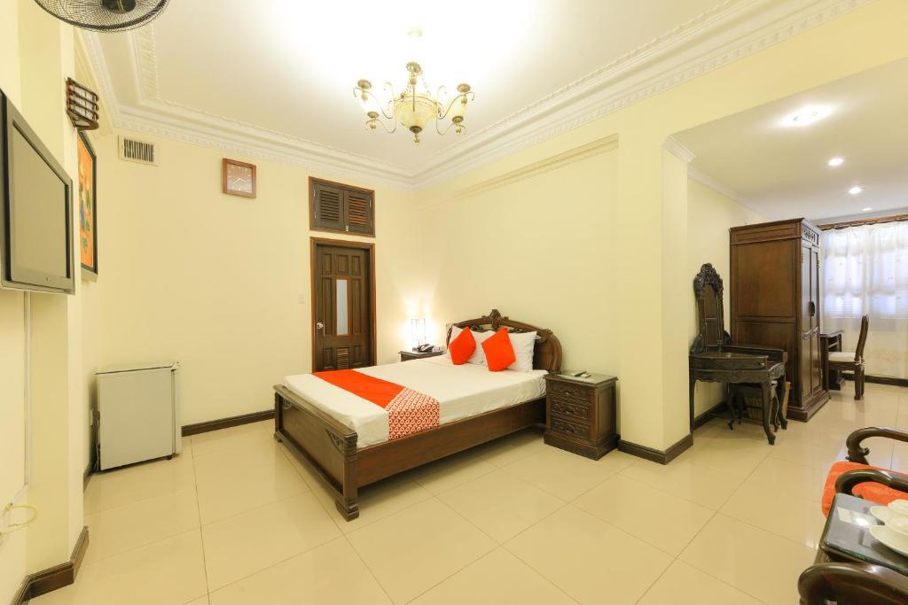 Khách Sạn Lucky 2
