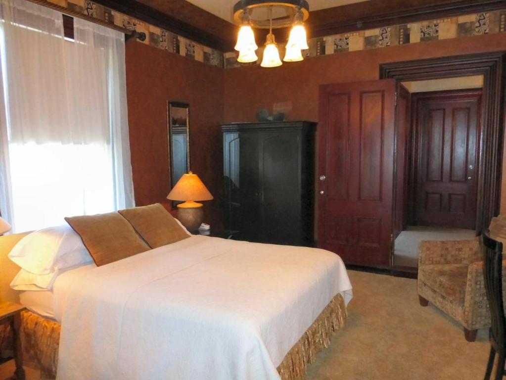 Taylor House Bed And Breakfast Boston Reviews