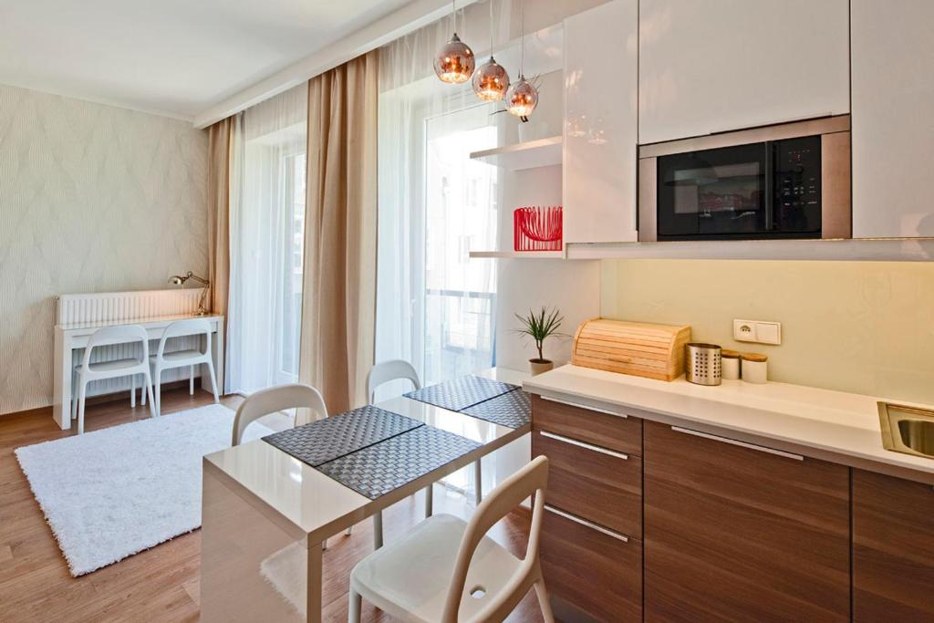 21224316 - The Best Stay Central Apartment Gdansk