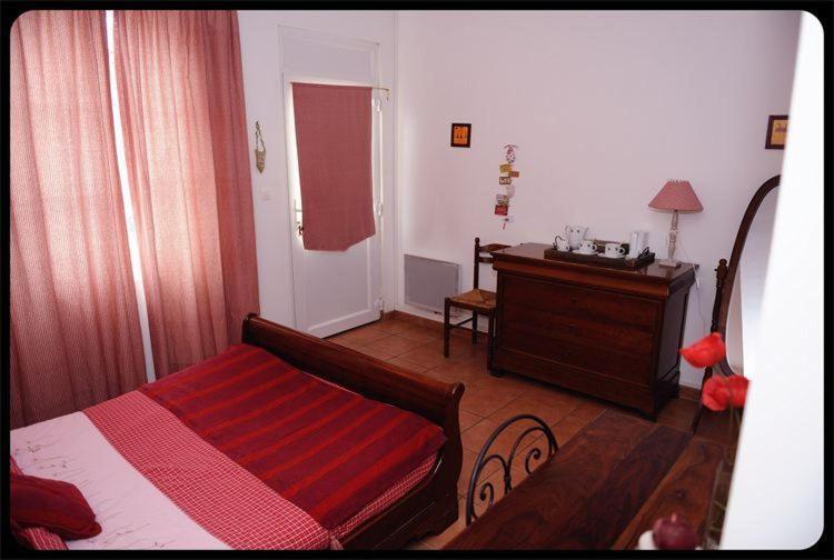 Une chambre la campagne r servation gratuite sur for Reserver un chambre