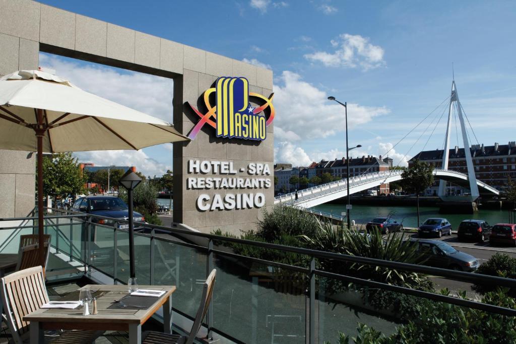 Spa le havre casino
