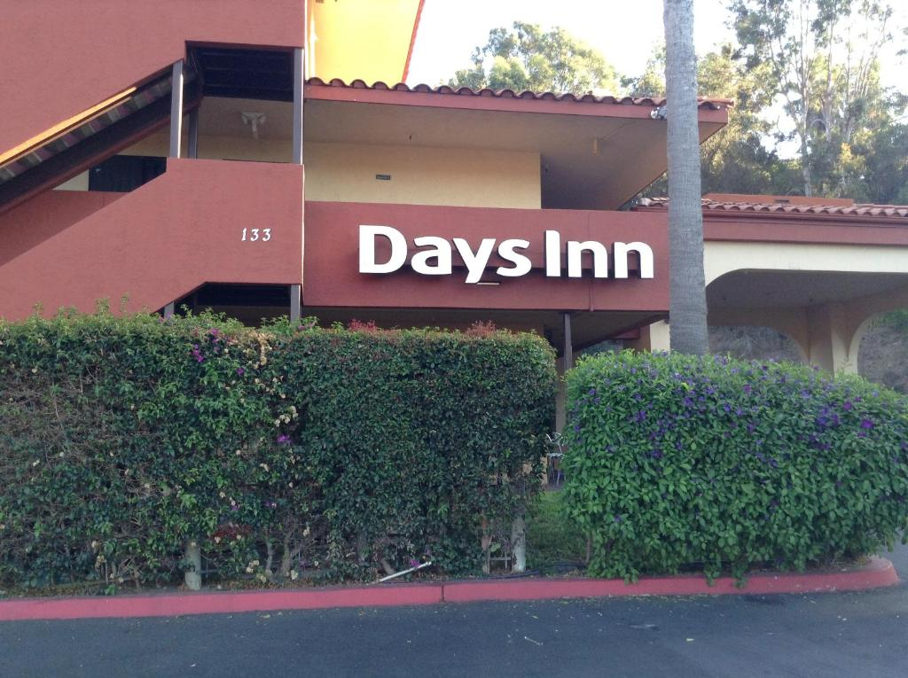 Days Inn Encinitas Legoland Moonlight Beach Encinitas Ca