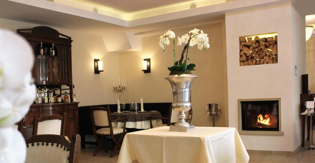 Hotel Restaurant Am Kring