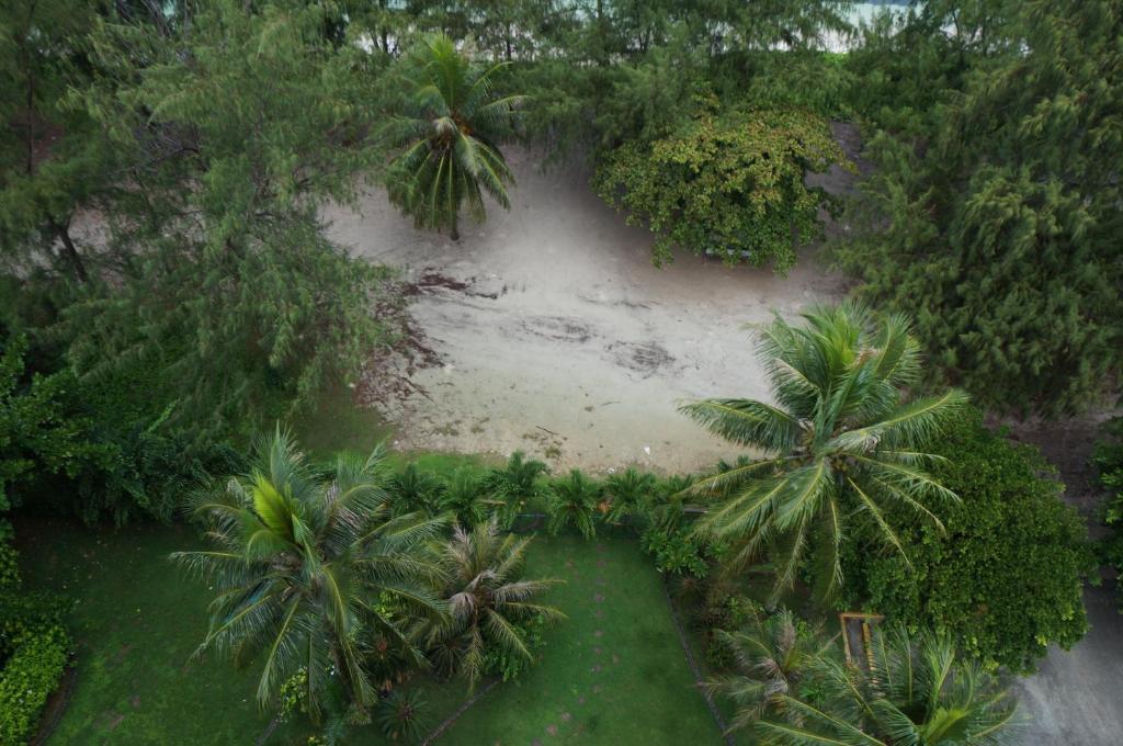 Chalan Kanoa Beach Hotel Saipan