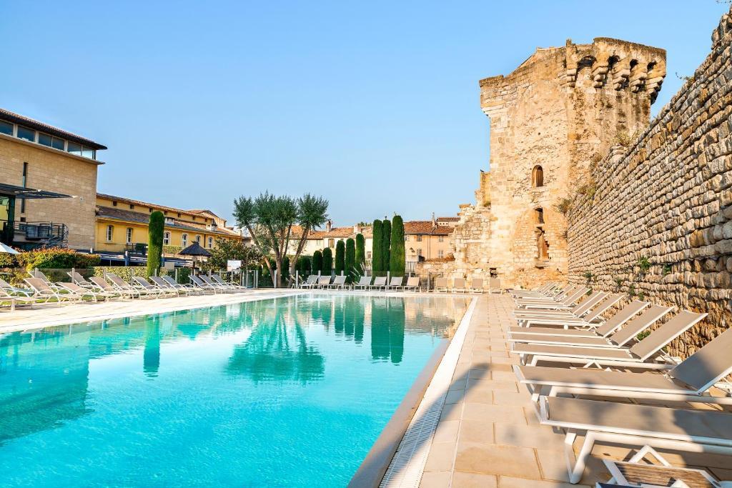 Aquabella Hotel Spa