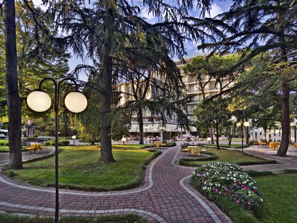 Hotel Garden Terme Montegrotto Terme