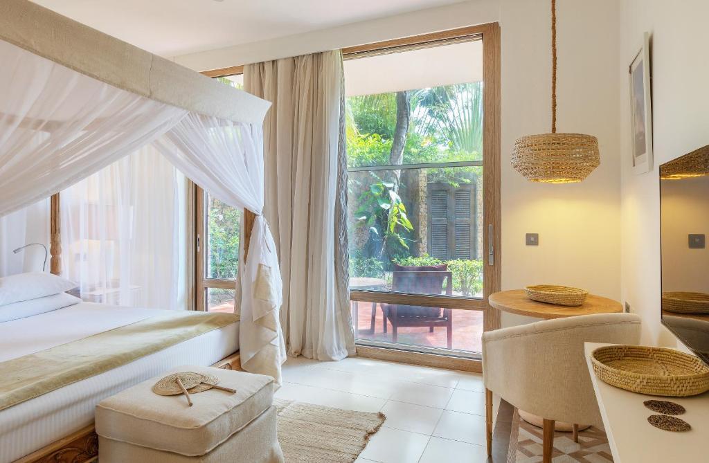 Melia Zanzibar, Kiwengwa – Zobacz ofertę – Opinie Gości
