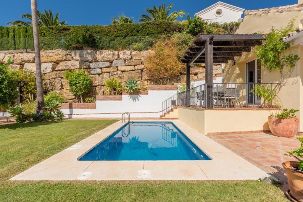 Perfect Holiday Villa in Exclusive Area (España Istán ...