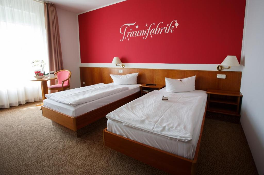 Hotel Sportwelt Radeberg