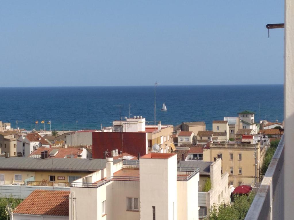 Departamento Ático Mediterráneo, el Masnou (Barcelona ...