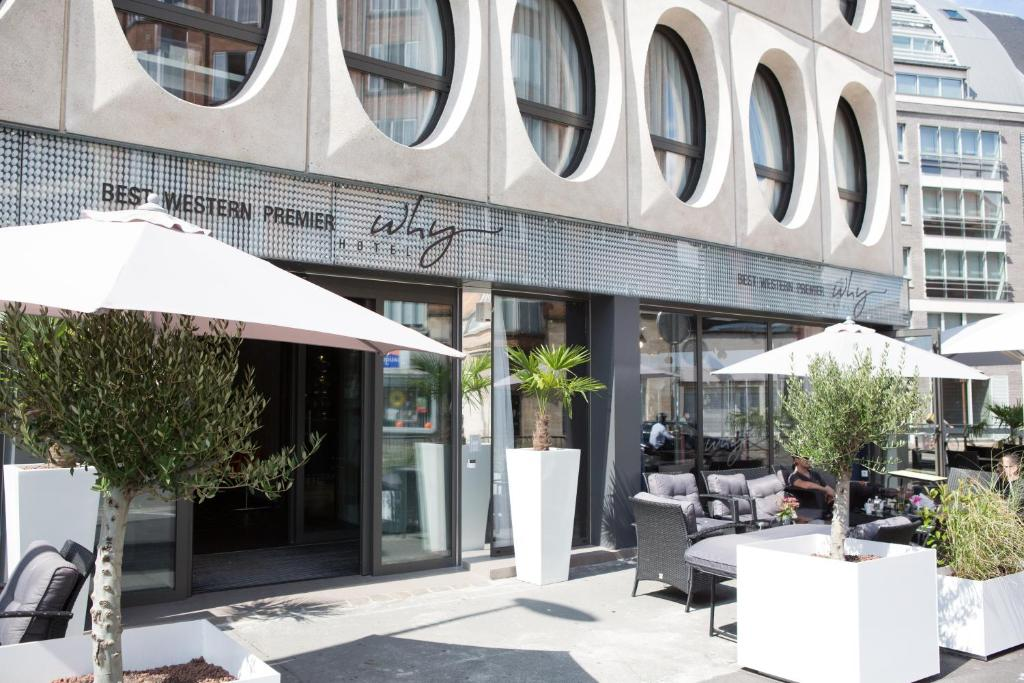 Why Restaurant Lille