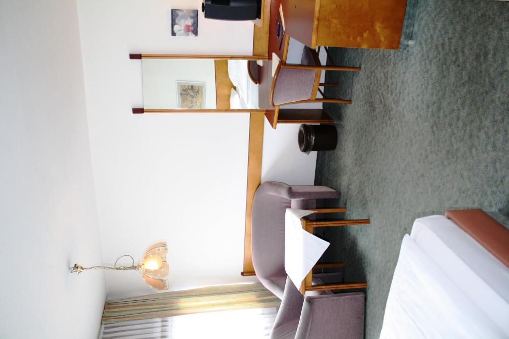 Hotel Ekazent Schonbrunn Hietzinger Hauptstrabe   Wien Austria