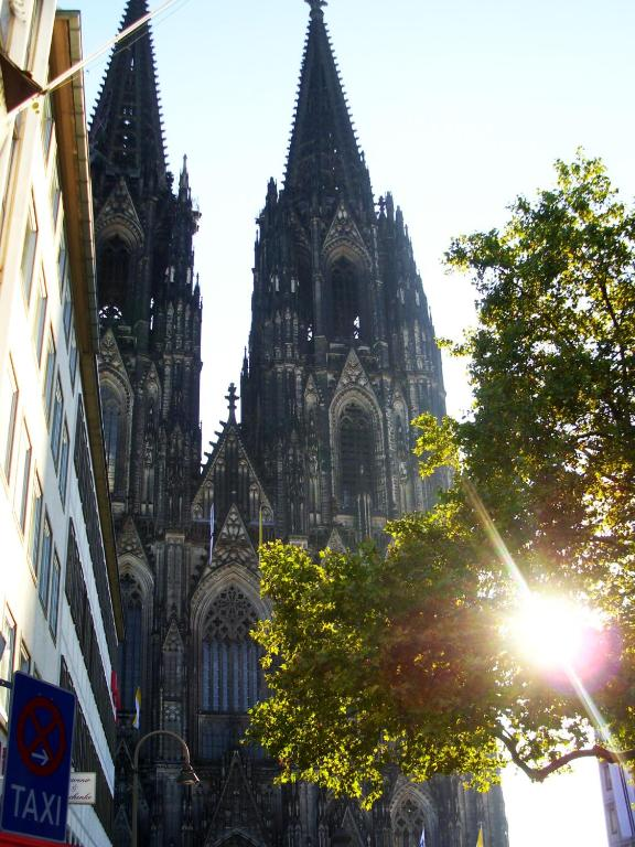 cologne germany weather forecast 10 days - 576×768