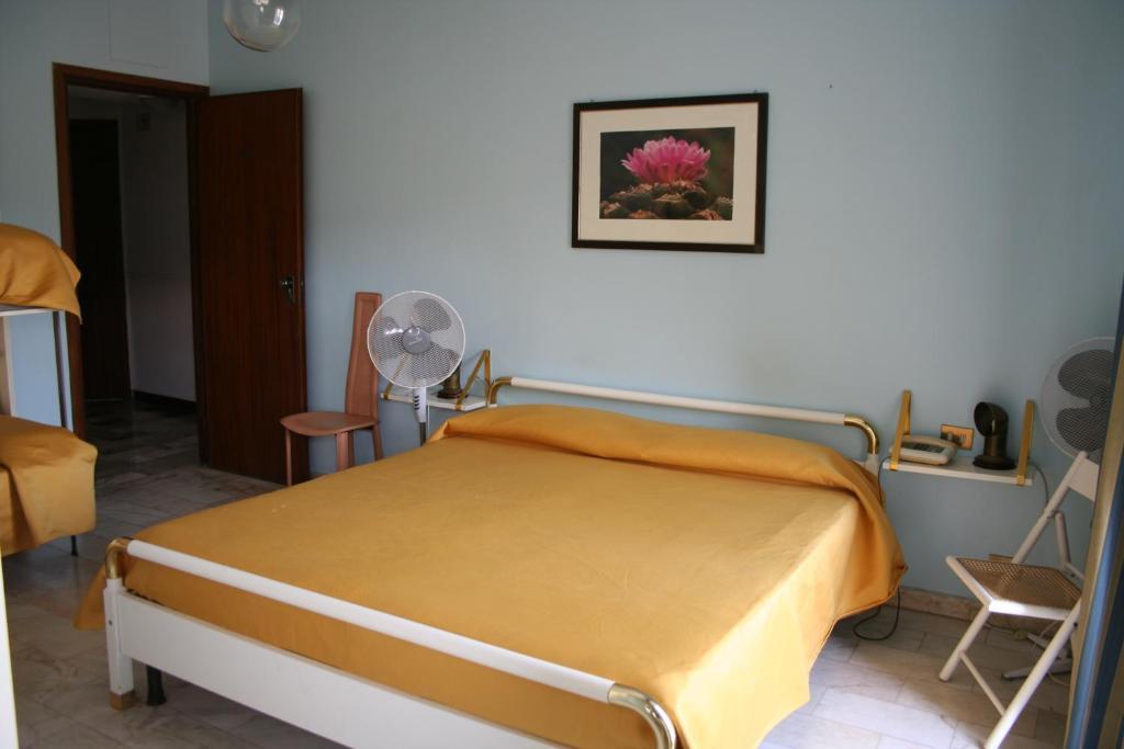 Hotel Rosalia Bordighera Voir L Offre Evaluation