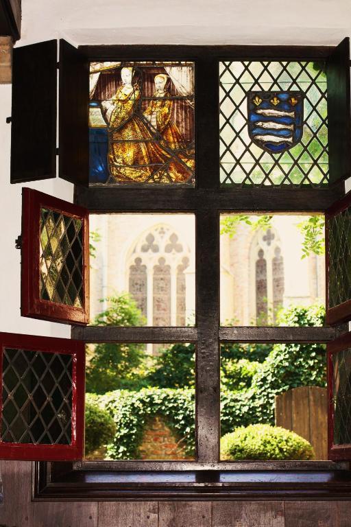 Guest House Nuit Blanche, Chambres d'hôtes Bruges