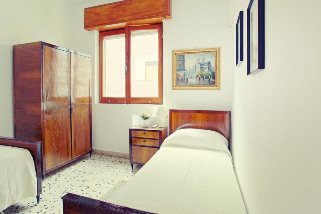 Hotel Villa Romana Scala Dei Turchi