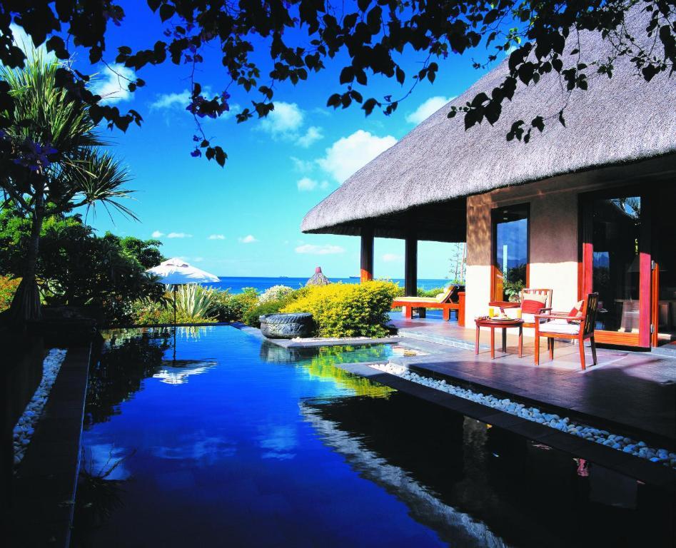 Los mejores hoteles de Océano Pacífico