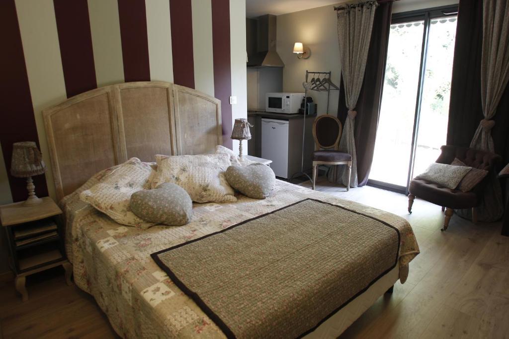 Apartment bonheur boh me dardilly prenotazione on for Decoration flamande